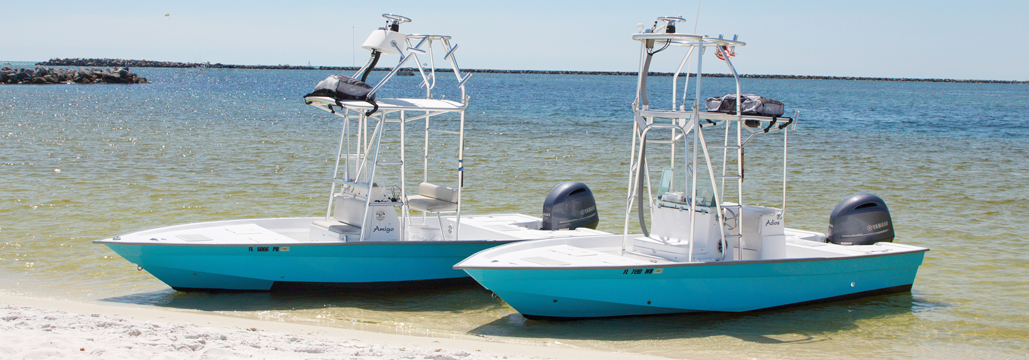 destin inshore fishing charter